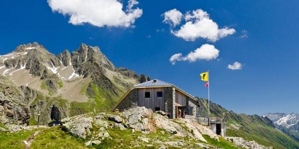 Sewenhütte SAC