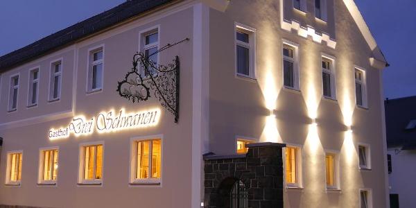 Gasthof 3 Schwanen