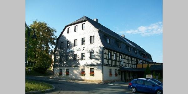 Ratskeller Hohndorf