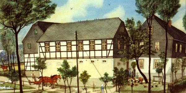 Museumshof Waltersdorf