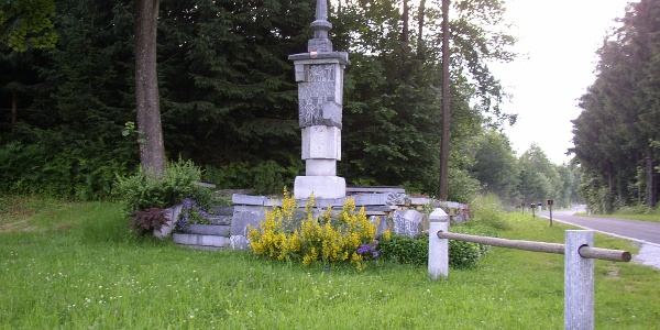 Anton Wildgans-Denkmal