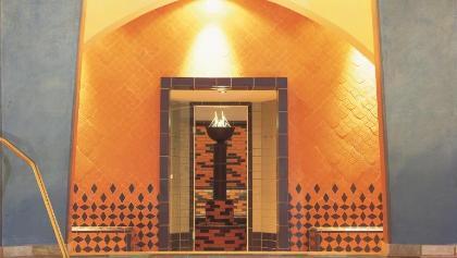 Orientalische Badewelt (c) Olaf Rohl / CT