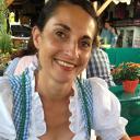 Profilbild von Christina von Frankenberg