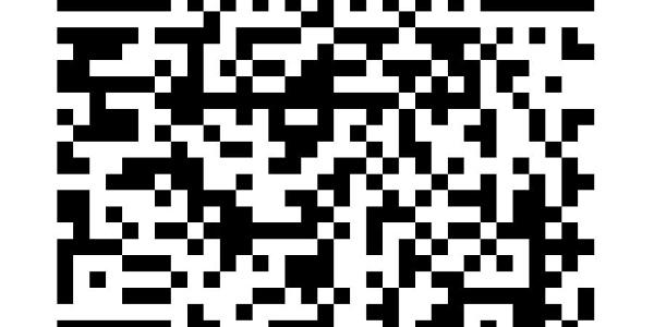 """QR-Code """"Königsweg"""""""