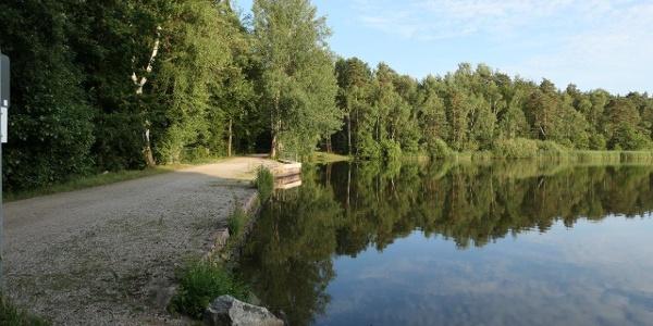 Am Altenteich-Damm