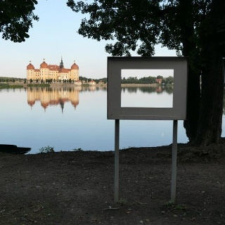 Schlossteich West