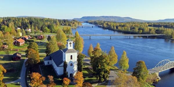 The Church of Segersta