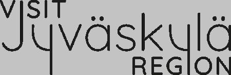 לוגו Visit Jyväskylä Region