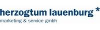 Logo Herzogtum Lauenburg Marketing und Service GmbH