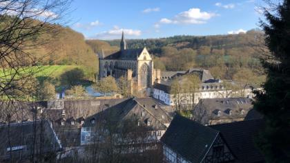 Cathédrale d'Altenberg