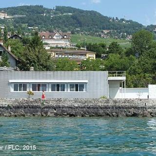 Villa Le Lac
