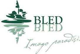 Logotip Turizem Bled