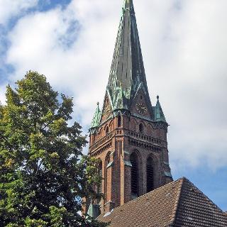 St. Nikolaikirche Elmshorn