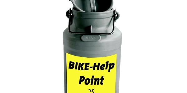 Bike Help Point Prättigau