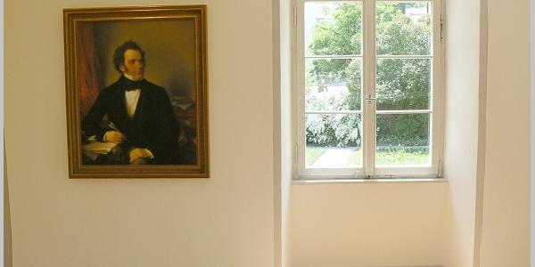Franz Schubert Museum