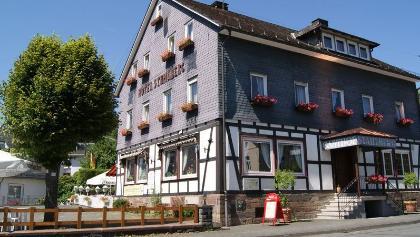 Der Stahlberg Hotel & Restaurant