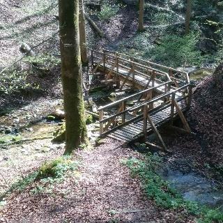 Brücke Höllbach
