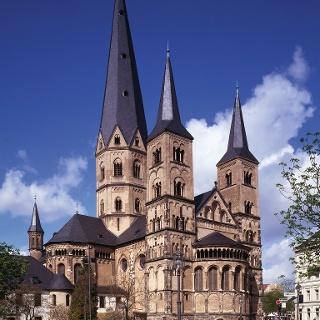 Münsterkirche Bonn