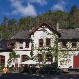 Weinschenke-Restaurant Stellwerk, Monreal