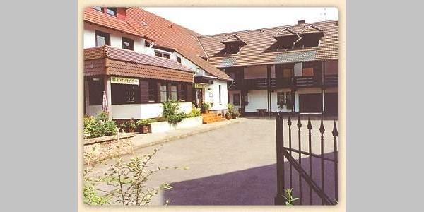Wolfstein - Hotel Reckweilerhof