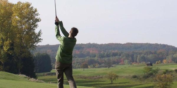 """Golf spielen beim Golfclub """"Barbarossa"""""""