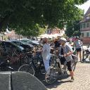 Markplatz Ladenburg