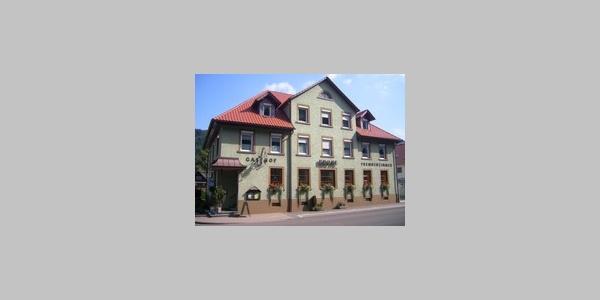 Gasthof Krone, Gutach Dorf