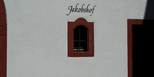 Kirche St. Jakob Sissach