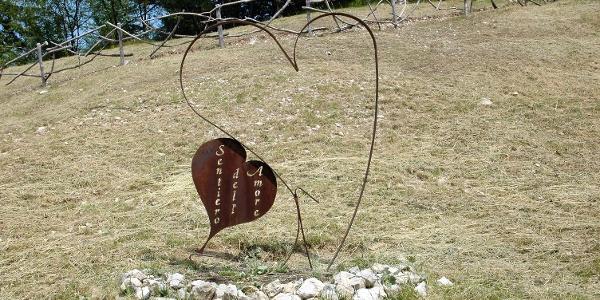 Sentiero dell'Amore