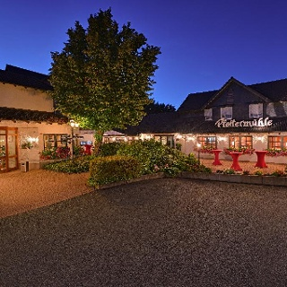 Hotel Pfeffmühle