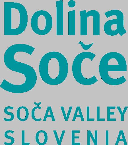 Logotip Turizem Dolina Soce