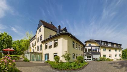 Dorint Parkhotel Siegen_Hof
