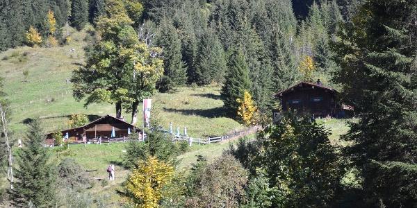 Alpe Widderstein