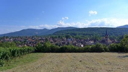 Village de Boersch