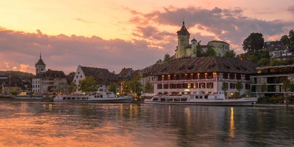 Schaffhausen; Munot