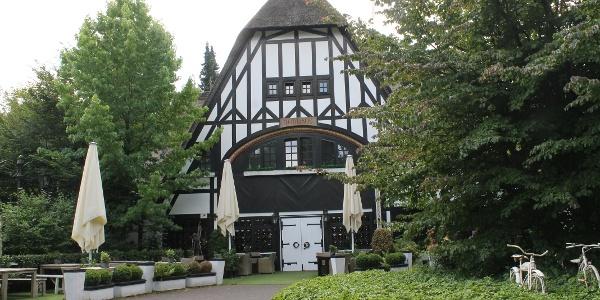 Ansicht Torhaus Restaurant