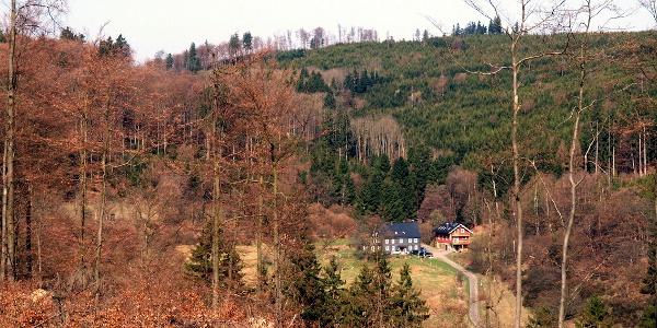 Forsthaus Ditzrod
