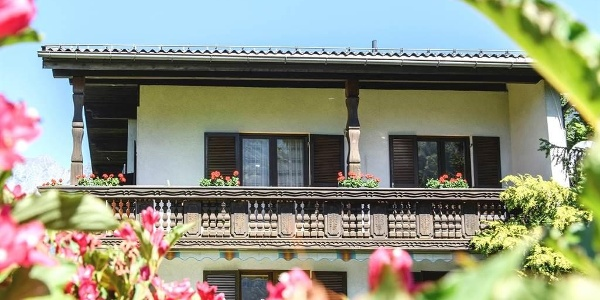 Balkon, Whng. 35 qm