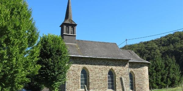 St. Donatus Kapelle in Honerath