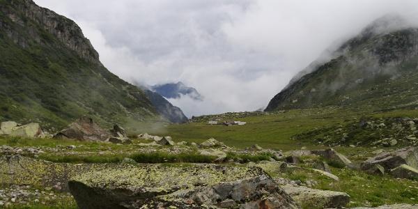 Das Fellital ist ein ganz besonders urtümliches Tal