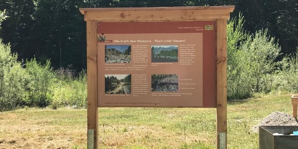 Bodenerlebnispfad Schwarzenbachtal