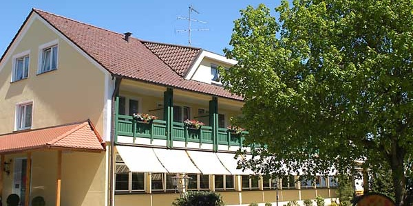 Biohotel Mohren