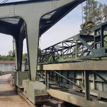Elektrizitätswerk Rheinau