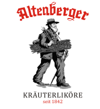 Logo Kräuterlikörfabrik