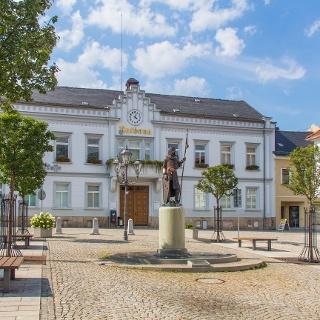 Markt Elsterberg