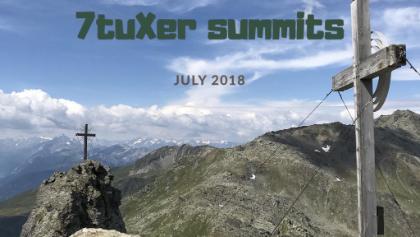 7 tuXer summits