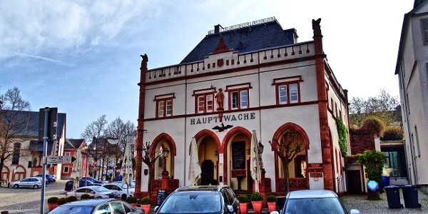 Wetzlar, Alte Hauptwache