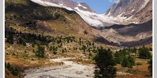 Bergtour Lötschenlücke