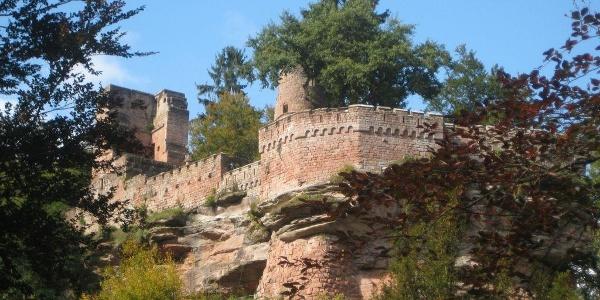 Burg Diemerstein 1