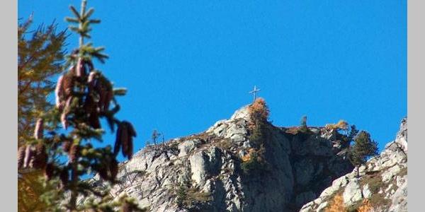 Bergtour Chrindellicka